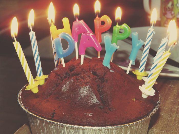 Happy Birthday! *-* Geburtstag