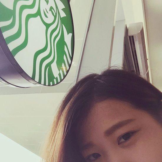 Hi! Afternoon Starbucks