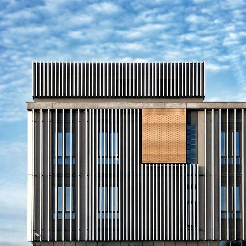 Architecture Modern Architecture Minimalism