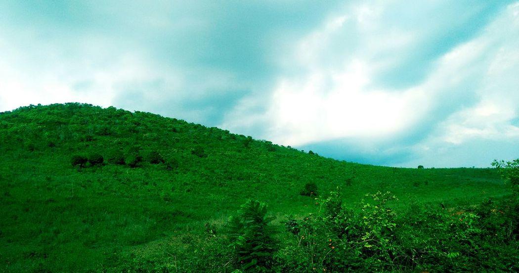 Greenhills Hillside Ontheway Naturelovers Beautiful Nature Eye Em Nature Lover