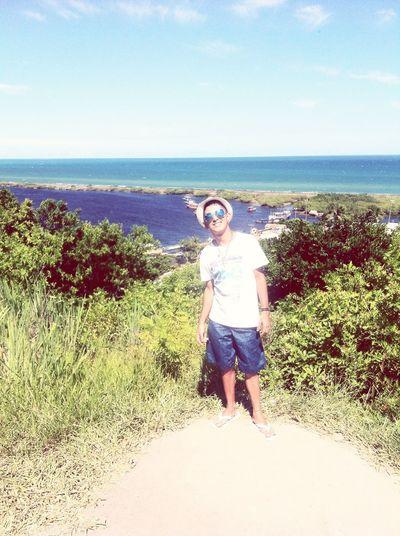 Bels vista *--* Hello World Taking Photos Gayboy Gay Enjoying Life Beautiful Nature Brazil Brazilian That's Me Followme