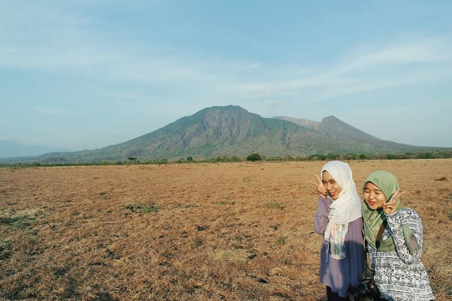 Sunshine 🌞🌞🌞 Tamannasionalbaluran Wonderful Indonesia