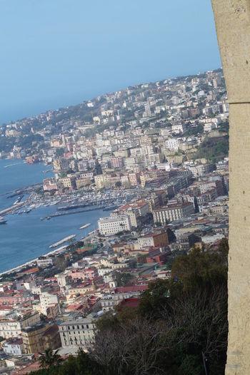 Napoli's landscapes Maradona Napoli Napoli Sotterranea Napule Vesuvio Italy Landscape Pizza Port Sea Suggestions