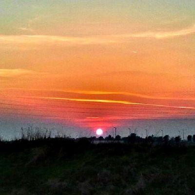Sunset Ilovezr Bagljas