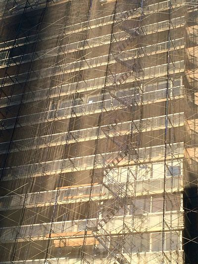 Urban Geometry Geometric Shapes Urban Architecture New York City