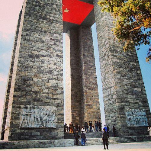 çanakkale Anıt
