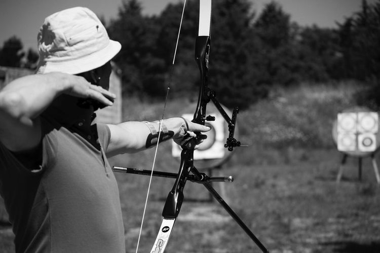 Robin Hood, my father... Italia Italy Abruzzo Taking Photos Hello World Enjoying Life Relaxing That's Me Robinhood Tiroconarco Archery Archerboy