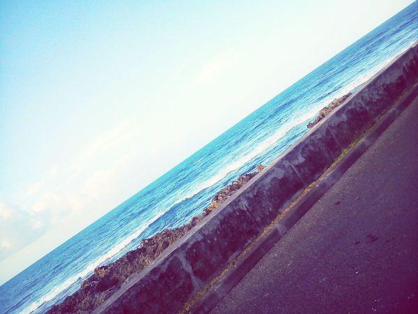 Beatiful Sea After School.
