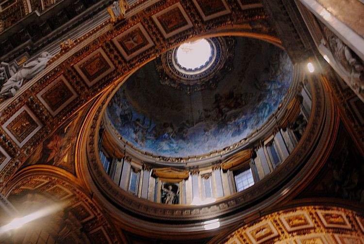 Vatican City Architecture Travel Destinations Low Angle View First Eyeem Photo EyeEmNewHere EyeEmNewHere