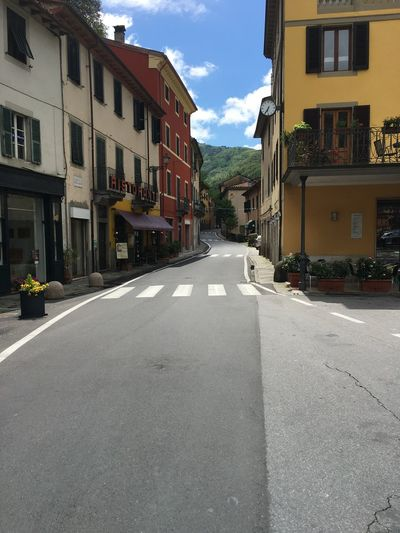 Bagni di Lucca,