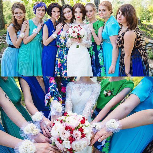 Sister's wedding 💍🎀 Wedding Happy Love Girls Beautiful Girl