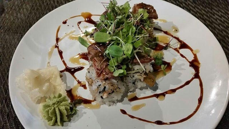 Sushi Sushilove Sushiaddict