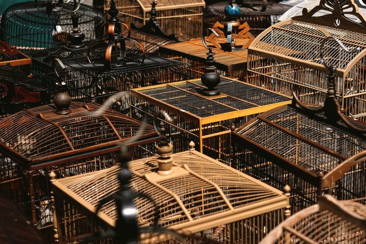 Cages For Sale In Market