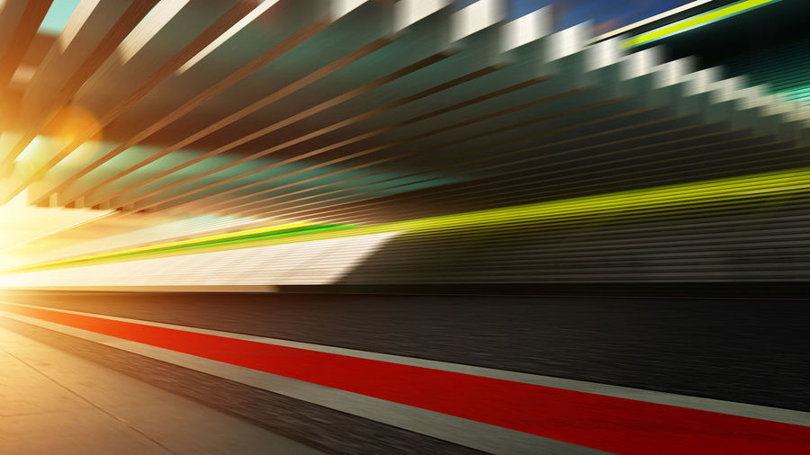 Architecture Blurred Motion Close-up Day Direction Flooring Illuminated Indoors  Light - Natural Phenomenon Motion Multi Colored No People Pattern Shadow Speed Sunlight Transportation Wall - Building Feature Yellow