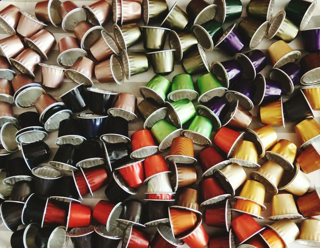 United Colors Colors Of My Life Enjoying Colors Summer 2015 Colors Everywhere Reduce, Reuse, Recycle, Respect Je Recycle Donc Je Suis ! What Else? Nespresso