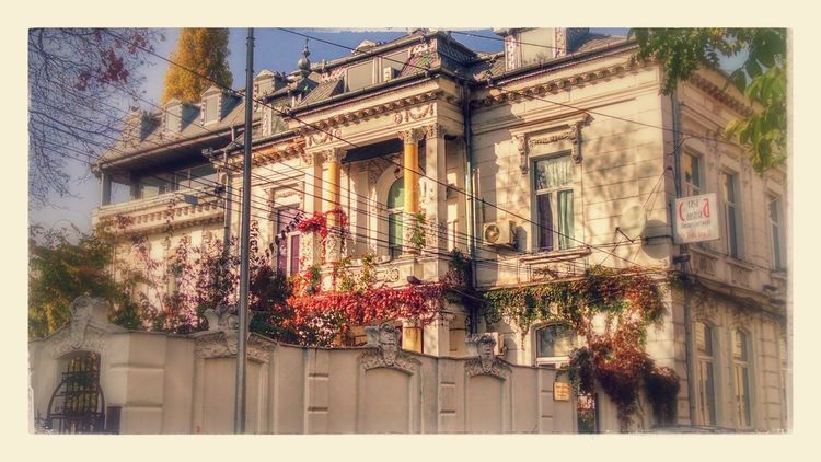 White House Bucharest Bucureşti Romania