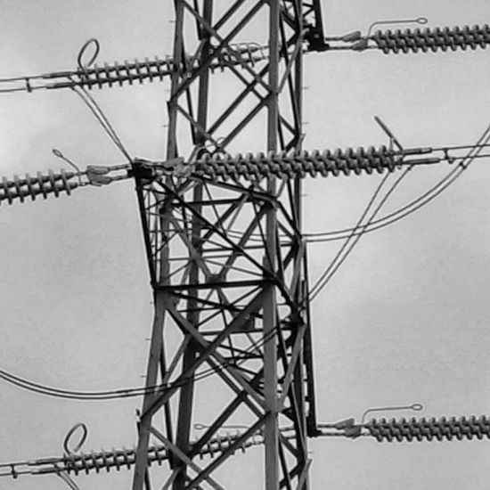 Abstract Abstract Photography Abstractarchitecture Abstract Black And White Electricity Pylon Plyon Eyeemphotography EyeEm Best Shots - Black + White
