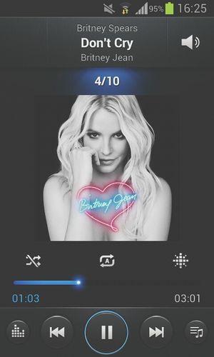 Britneyspears Britney Jean Queen