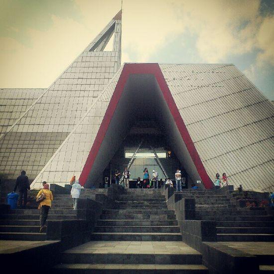 #museum #yogyakarta #kaliurang #indonesia #sejarah #history #architecture INDONESIA Museum History Yogyakarta Kaliurang Sejarah Architecture