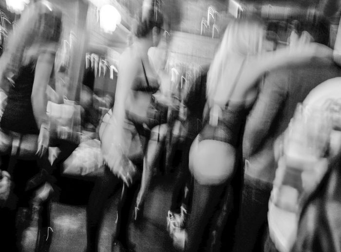 Eyes Wide Shut Eyes Wide Open Nature Black And White Blurred Motion Defocused Eyes Wide Shut Large Group Of People Members Only Motion Night Paparazzi Secret Spy Women