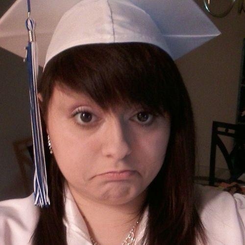 This is it... Graduationissoclose Graduation Disney Dreams excited happy sad