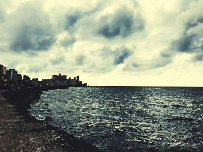 Cuba, Sea Cloud