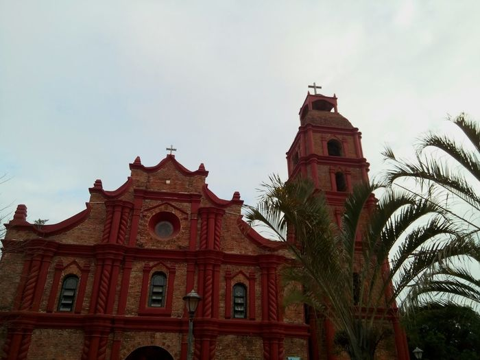 16thcentury Old Buildings Old Church Old Churches Cathedral Sts. Peter & Paul Metropolitan Cathedral
