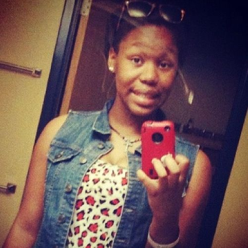 Follow Her !!