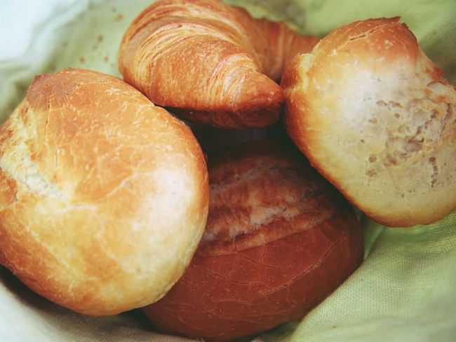 Breakfast Brown Brötchen Close-up Crossaint Food Food And Drink Freshness Healthy Eating Ready-to-eat