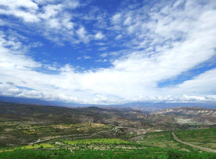 Pikimachay - Ayacucho  - Peru | Paisaje