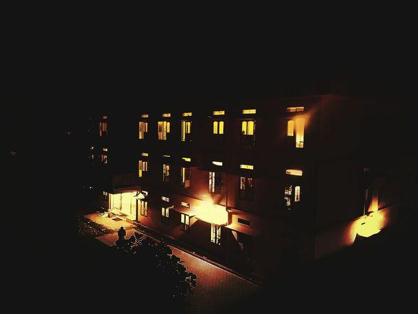 Golden jubilee hostel