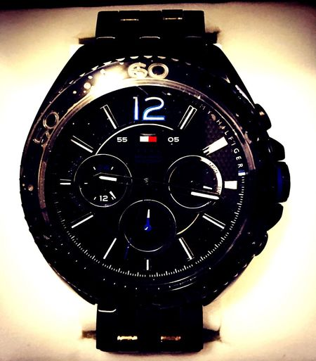 Time is the most precious thing in the world! Watch Watches Watches⌚️ Watches Of EyeEm TommyHilfiger Tommy Hilfiger Tommy Tommy Is Awesome My Favorite Brand Luxury Brand Best Watch