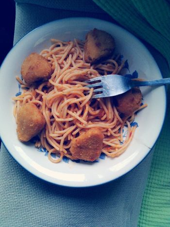 Hi! Foodphotography Spagetti Time Just Share