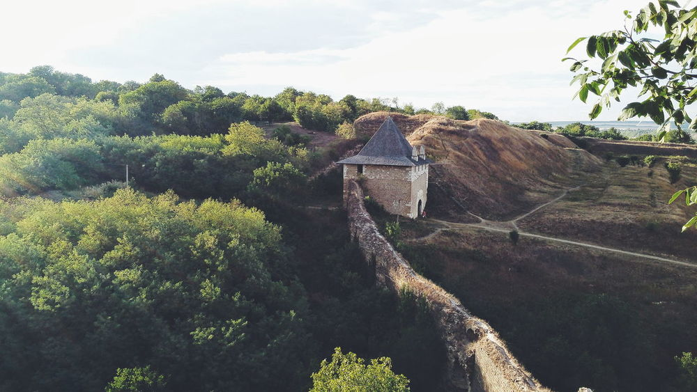 Mobilephotography Architecture Castle Medieval Medieval Architecture History Through The Lens  Old Building  Travel Photography VSCO Showcase April Adventure Is Out There Ukraine Fortress The Architect - 2016 EyeEm Awards The Great Outdoors - 2016 EyeEm Awards Fortress Wall Dnepr The KIOMI Collection
