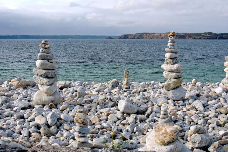 Rock Piling