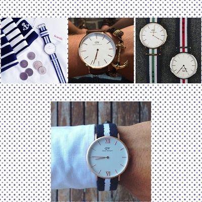 Quiero quiero ? Danielwellington Watches Like