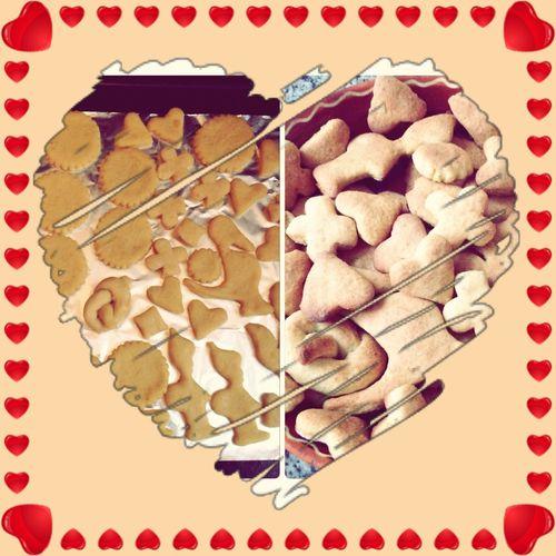 Печенье_пп печенье из нута правильное питание худею