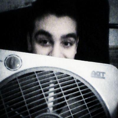 Troppo Caldo Ventilatore Bestfriend Ahahahhah estate 2014