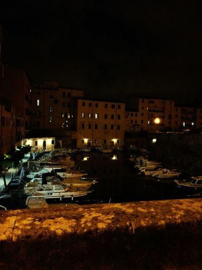 Enjoying Life Relaxing Nightlife Blue Sky Sky Goodnight Night Lights Relaxing Night Nightphotography Livorno Italy Leghorn Enjoying Life Fossilivornesi