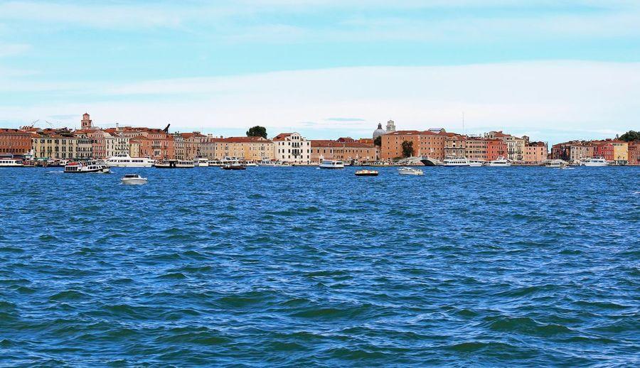 #Venice Venezia