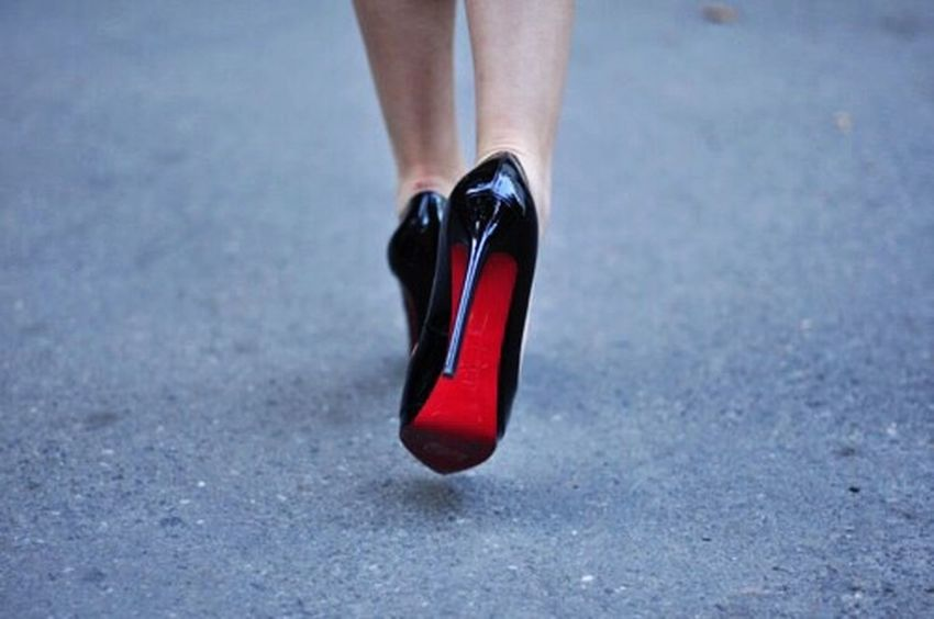 You, I want you! Louboutin Loubies LouboutinShoes Shoes Sexyshoes First Eyeem Photo
