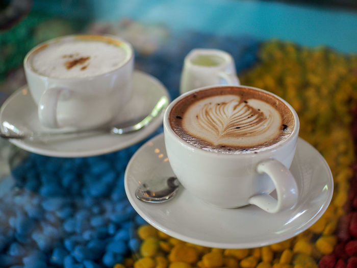 Hot Mocha. Syrup Cafe Coffee Cup Coffee Time City Life Travel Photography Photography Travel EyeEmNewHere EyeEm EyeEm Gallery Olympus Mirrorless Enjoying Life AdobeLightroom Froth Art Frothy Drink Drink Saucer Table Drinking Glass Mocha Caffeine Hot Drink Non-alcoholic Beverage Cafe Culture