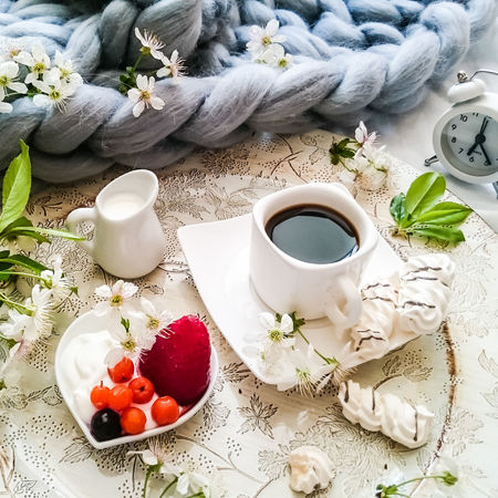 High Angle View Coffee - Drink Coffee Cup Food And Drink No People Tea - Hot Drink Food Ready-to-eat Beauty In Nature Flatlay Flatlayphotography Wood - Material Nature