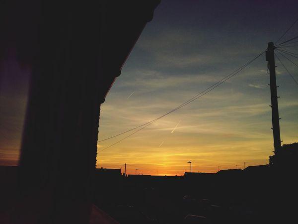 Iphone 5 Sun Sunset The Street Photographer - 2014 EyeEm Awards