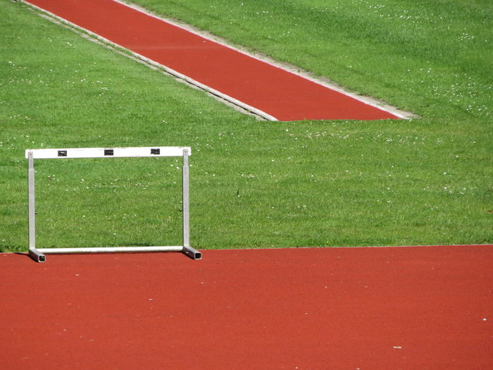 View track and field