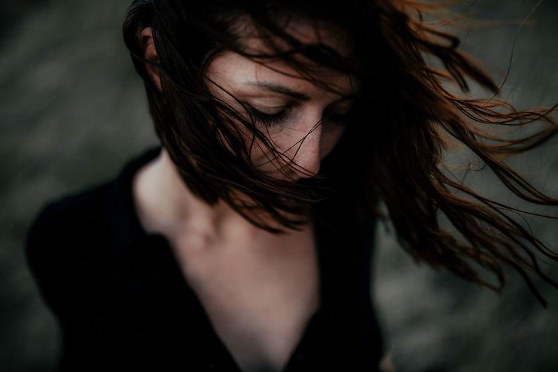 Katrin Tangled