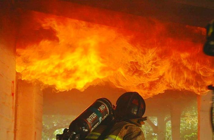 Training burn Fire - Natural Phenomenon Heat - Temperature Flame Training The Calling No Days Off Sacrafice  Commitment Honor Service Pride Responsibility Always Ready Firefighter Teamwork