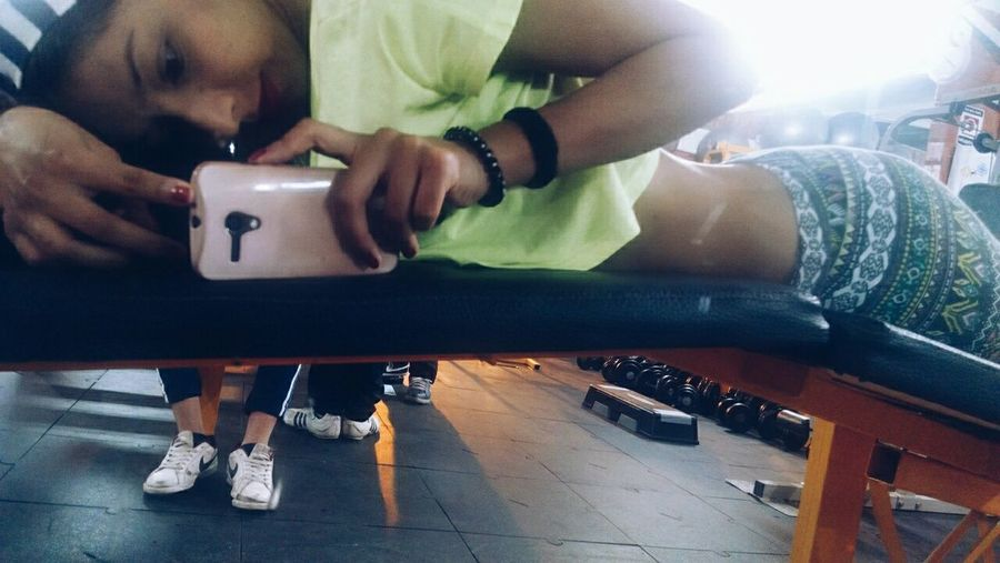Gym time 💪 Model Life Model Pose Modelgirl Fitness Model Colombiagirls Body & Fitness Selfie I Love My Job! Colombia ♥