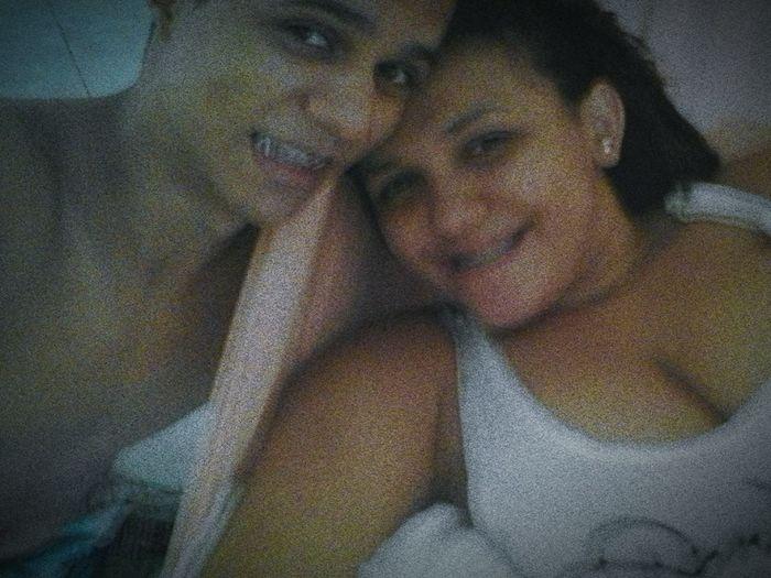 Minha irmã liiiiiiiiindah, eu sei você, eu não sou Nanda. te amo minha nega♥♥♥♥♥♥