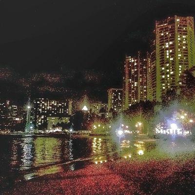 Waikiki let's do it one last night
